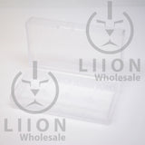18650 liionwholesale branded case - open