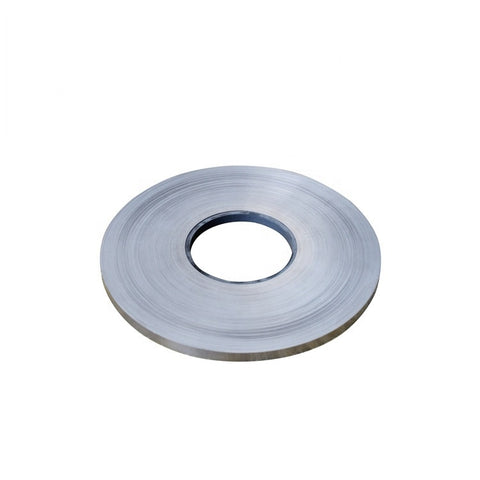Pure Nickel Strip Roll, 0.15mm-0.2mm thickness, 6mm-10mm widths