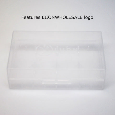 20700 liionwholesale branded case - top