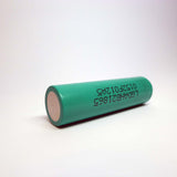 LG HB2 18650 Battery Genuine & Tested - 30A continuous 1500mAh - Flat Top - Wholesale Discount