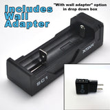 XTAR SC1 Charger - Wall Adapter