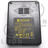Enook S4 Battery Charger - Back