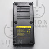 Gyrfalcon All-20 Battery Charger - Back