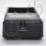 Gyrfalcon All-20 Battery Charger - Input