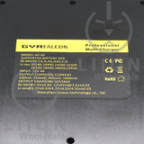 Gyrfalcon All-88 Battery Charger - Back