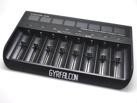 Gyrfalcon All-88 Battery Charger