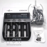 Gyrfalcon All-44 Battery Charger - In Box