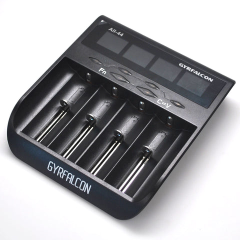 Gyrfalcon All-44 Battery Charger