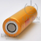 IMREN 18650 3000mAh 15A/35A Flat Top Battery - Positive