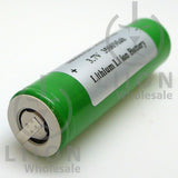 LG MJ1 Flat Top 18650 10A 3500mAh Battery w/ Tabs - Genuine - Wholesale Discount