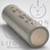 Molicel/NPE INR-20700A 35A 3000mAh Flat Top 20700 Battery - Negative