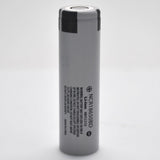 Panasonic NCR18650BD 10A Flat Top 3180mAh Battery