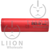 Sanyo NCR2070C 30A 3475mAh Battery - Side
