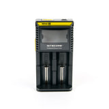 Authentic Nitecore D2 Digicharger