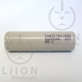 Samsung 21700 48G lithium ion battery - genuine