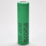 Samsung 25R 18650 20A Flat Top 2500mAh Battery