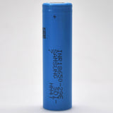 Samsung 29E 18650 2.75A Flat Top 2850mAh Battery