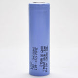 Samsung 40T 21700 30A Flat Top 4000mAh Battery - Genuine