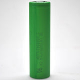 Sony/Murata VTC4 30A 2100mAh Flat Top 18650 Battery