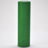 Sony/Murata VTC5 20A/30A 2600mAh Flat Top 18650 Battery