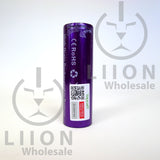 Vapcell 21700 24A Flat Top 3750mAh Battery - serial code