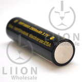 Vapcell 18650 2800mah 25A Battery - negative end