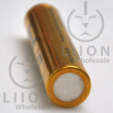 Vapcell 14650 6A Flat Top 1100mAh Battery - Negative