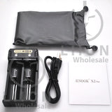 Enook X2 Plus Battery Charger - Included In Box