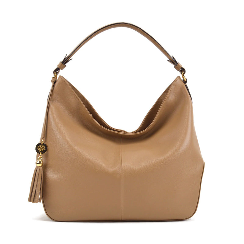 WATERLILY Los Angeles Womens Jolie Classic Hobo