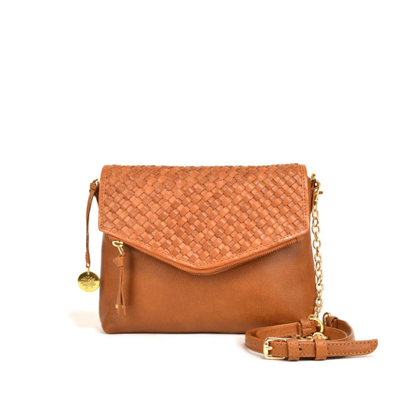 WATERLILY Los Angeles Womens Miri Crossbody