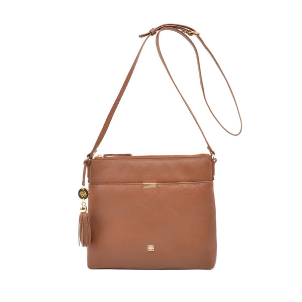 WATERLILY Los Angeles Womens Kennedy Swingpack