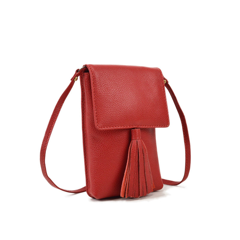 WATERLILY Los Angeles Womens Valley Mini Crossbody
