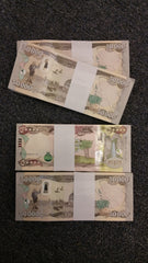 NEW 50,000 Iraqi Dinar Note/s - BuyIQD.Com - 4
