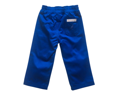 TBBC Royal Blue Sheffield Pants