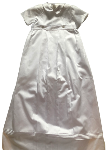 Kissy Kissy Graham Converter Christening Gown