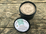 Honey Clay Masque for Hands/Legs/Feet - 4 oz