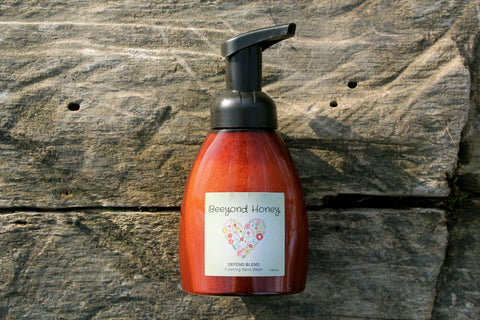 Foaming Hand Wash 8.45 oz