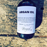 Moroccan Argan Oil 2 oz