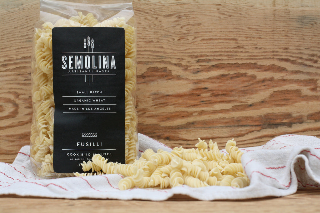 Semolina in the L.A. Times Holiday Gift Guide