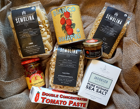 Pre-Order: The Ultimate Semolina Holiday Gift Box