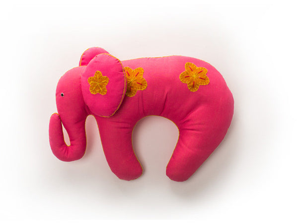Comfy Dumbo Plush Toy