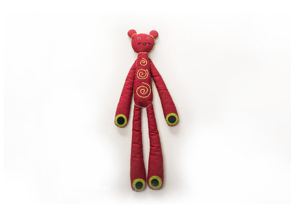 Dangling Doll Plush Toy