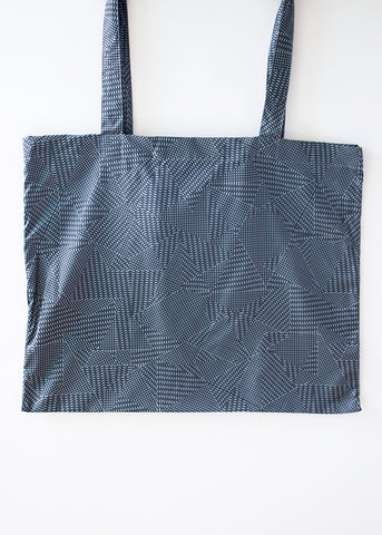Pocket Foldaway Bag (Pattern)
