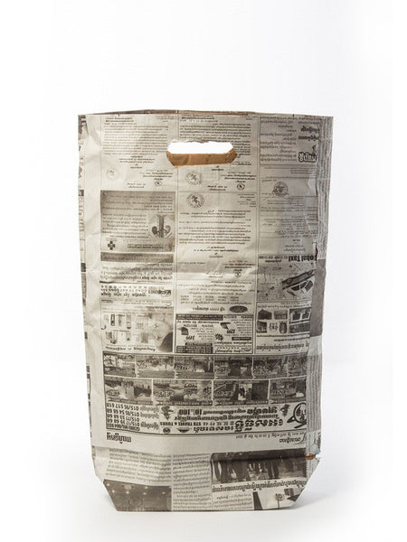Newspaper Packaging (X Large)