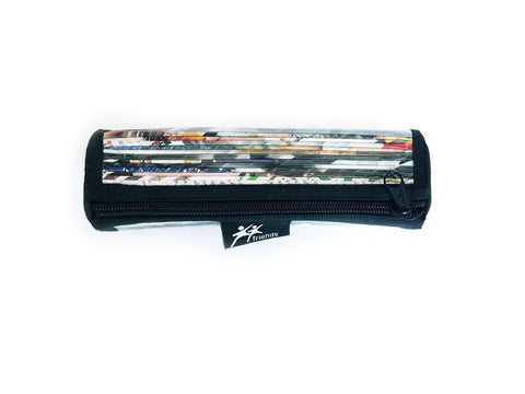 Magazine Pencil Case