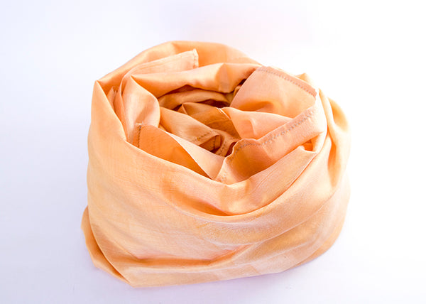Silk Scarf  :  Sunset