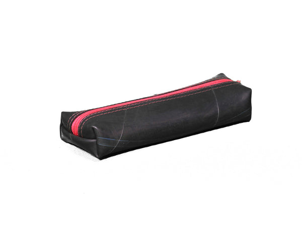 Tire Pencil Case (Pink)