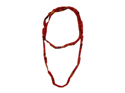 Sarong Necklace