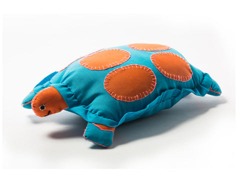 Topsy Turtle Plush Toy