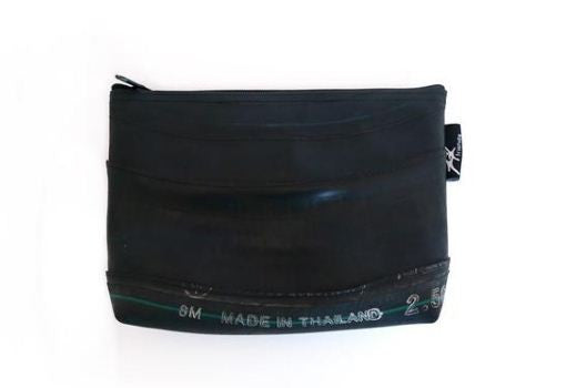 Tire Zipper Case (Large)